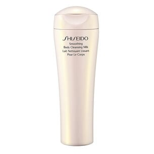 Smoothing Body Cleansing Milk - Shiseido, Body Care
