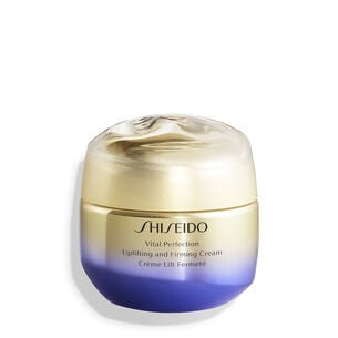 Uplifting and Firming Cream - Shiseido, New Arrivals