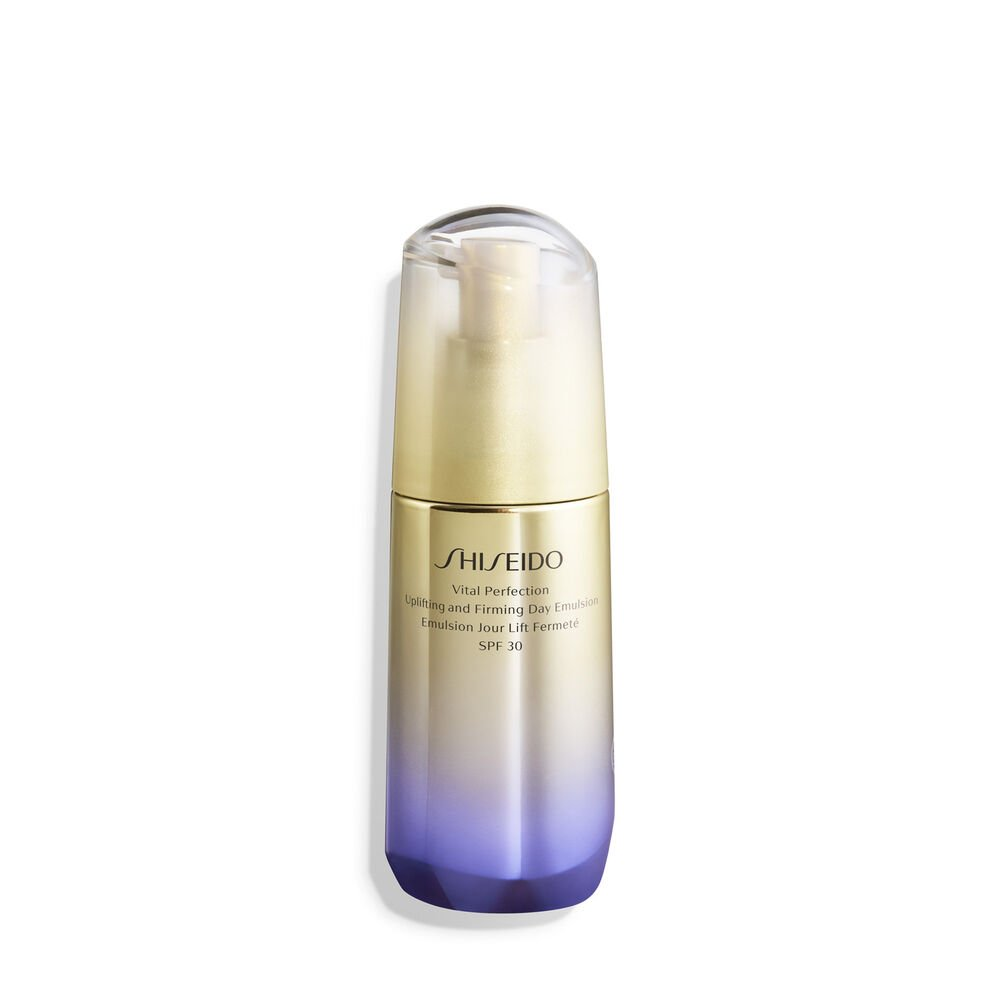 Uplifting and Firming Day Emulsion SPF 30,