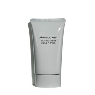 Shaving Cream - Shiseido, Razor Burn