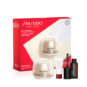 Anti-Wrinkle Program For Eyes - SHISEIDO, New Arrivals