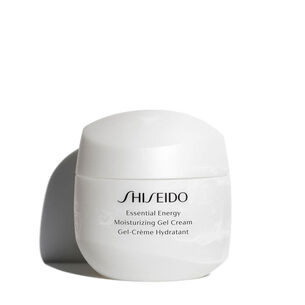 Moisturizing Gel Cream - ESSENTIAL ENERGY, Day and Night Creams