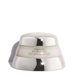 Advanced Super Revitalising Cream - Shiseido, Best Seller