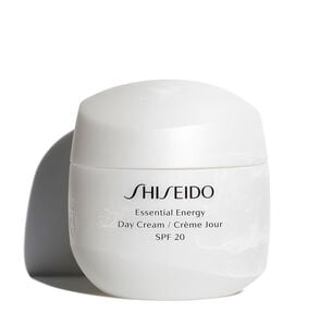 Day Cream - Shiseido, Day & Night Creams