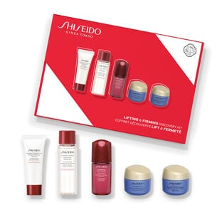 Lifting & Firming Discovery Kit - SHISEIDO, New Arrivals