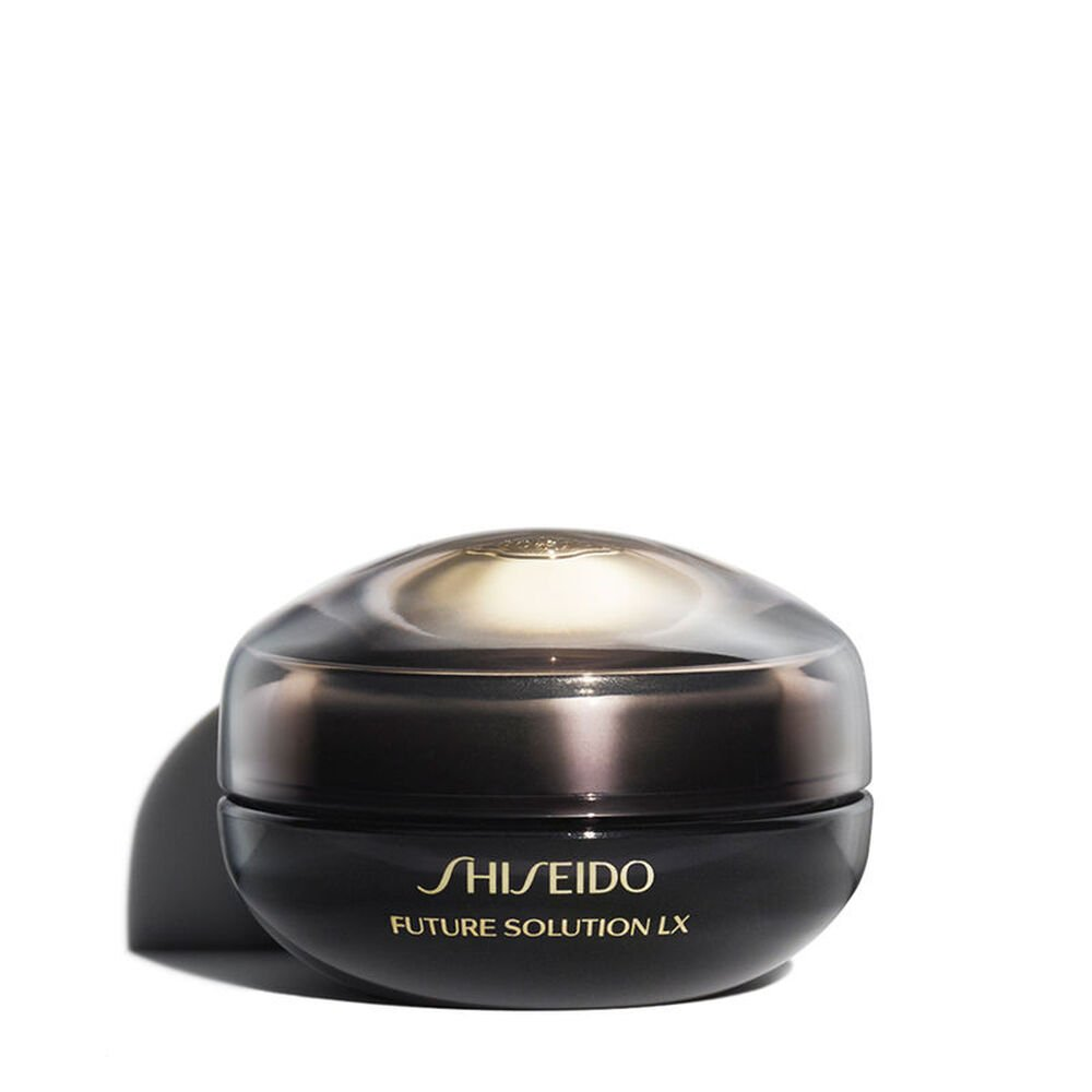 Eye and Lip Contour Regenerating Cream,