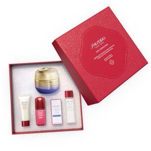 Uplifting and Firming Cream Enriched Holiday Kit,