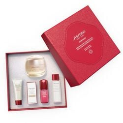 Wrinkle Smoothing Cream Enriched Holiday Kit - SHISEIDO, Gifts Under £100