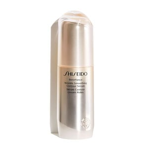 Wrinkle Smoothing Serum - Shiseido, Benefiance