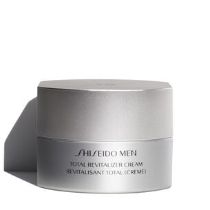 Total Revitalizer Cream - SHISEIDO MEN, Moisturizers
