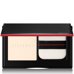 Synchro Skin Invisible Silk Pressed Powder - Shiseido, Face