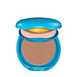 UV Protective Compact Foundation, 08 - SUN CARE, Sun makeup