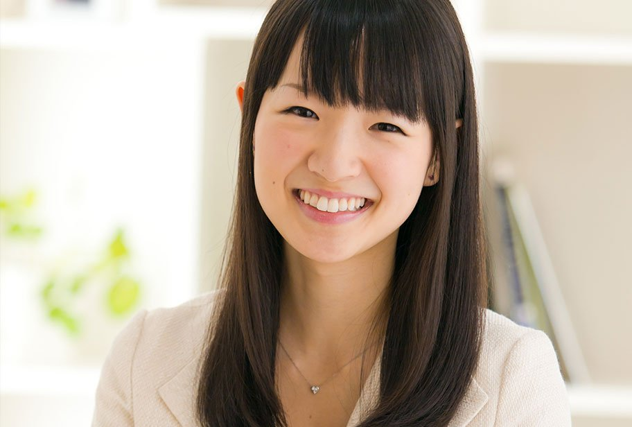 Marie Kondo: Tips to Declutter Life, Travel Light & Be Truly Happy